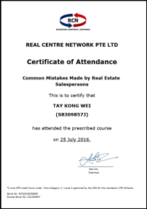 RCN_Common Mistakes Made by Real Estate SalesPerson