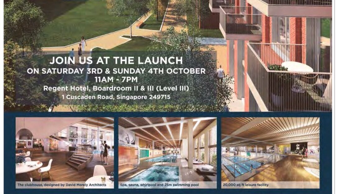 Hotel Launch of London Royal Wharf
