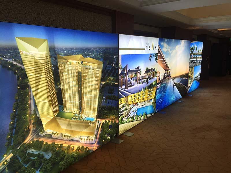 The Peak Shangri-La Hotel Launch