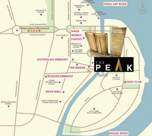 The Peak Cambodia Map New v2