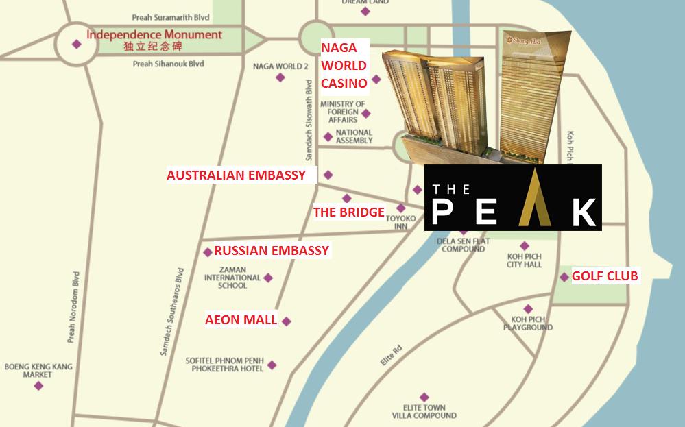 The Peak Cambodia Map New v2