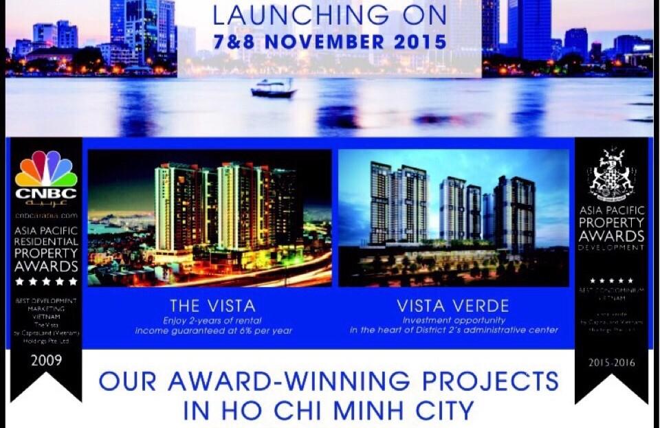 CapitaLand Hotel Launch