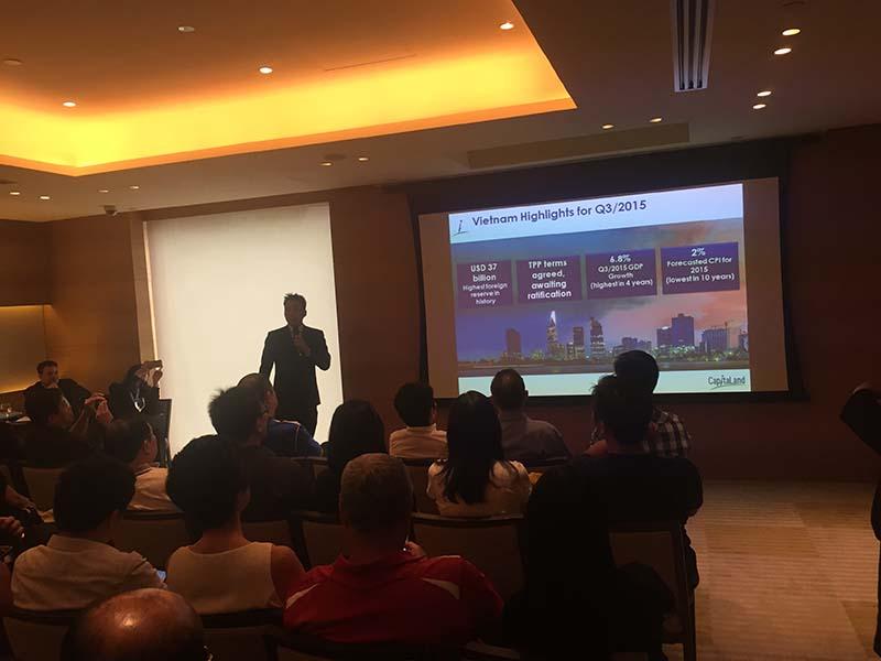 Hotel Launch Talk