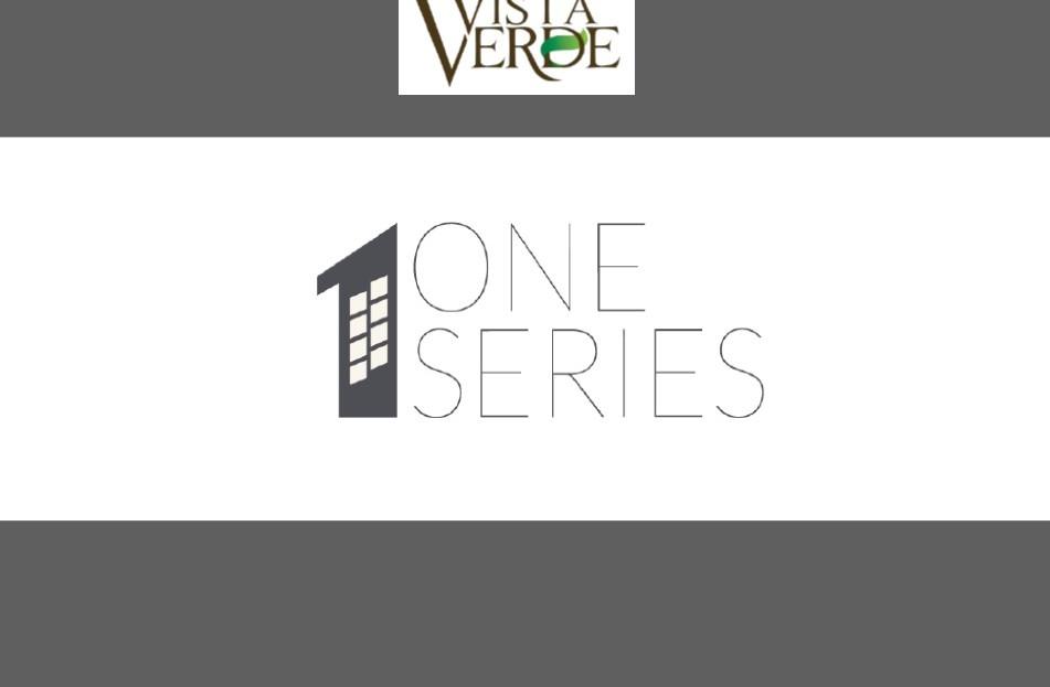 Vista Verde One Series