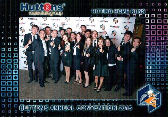 Huttons TTT Convention 2015