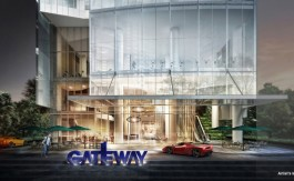 Gateway Cambodia