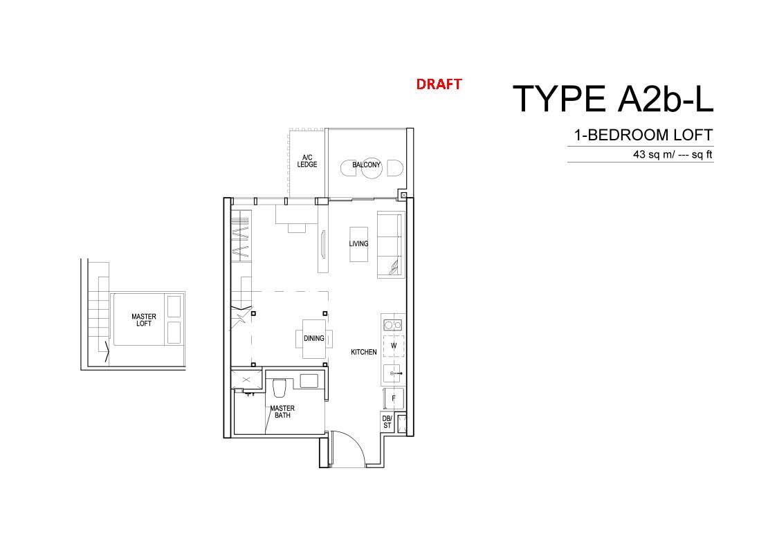 Type A2b-L