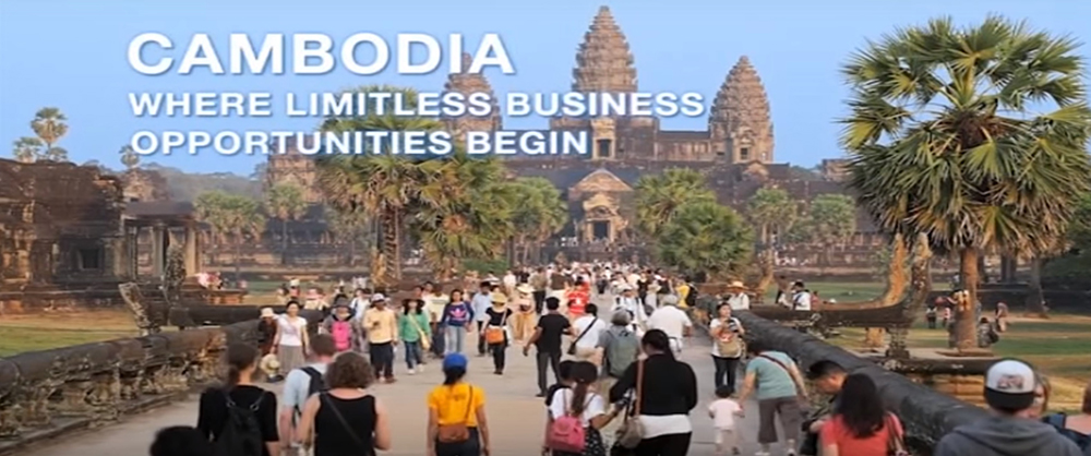 Cambodia Investment Opportunity