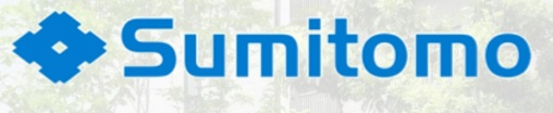 Developer Sumitomo