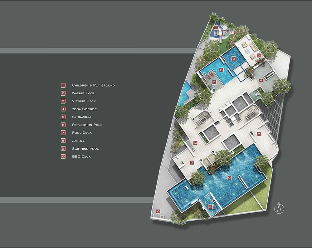 Starlight-Suites-Site-Plan