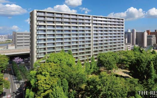 The Residence Higashi Mikuni
