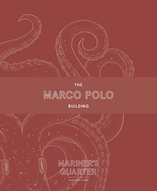 Marco Polo FloorPlan