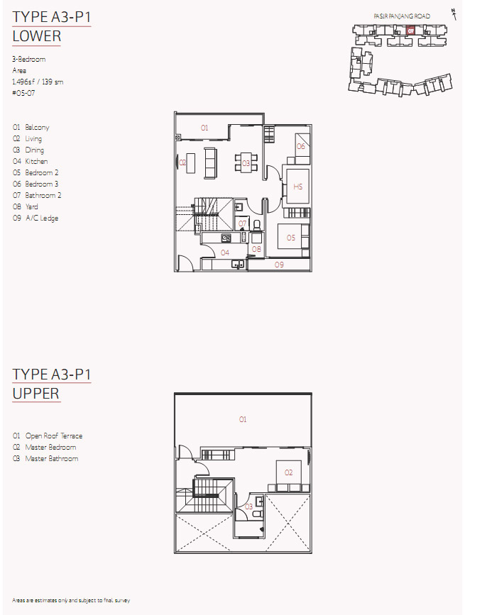 floorplan_village_PentH_typeA3-P1