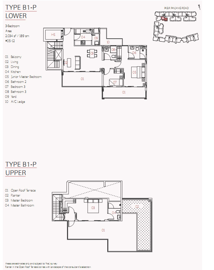 floorplan_village_PentH_typeB1-P