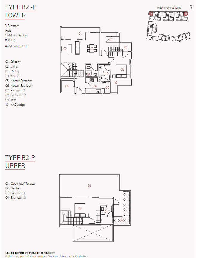 floorplan_village_PentH_typeB2-P