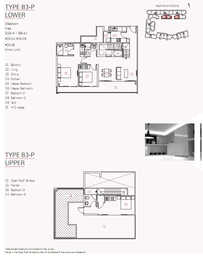 floorplan_village_PentH_typeB3-P