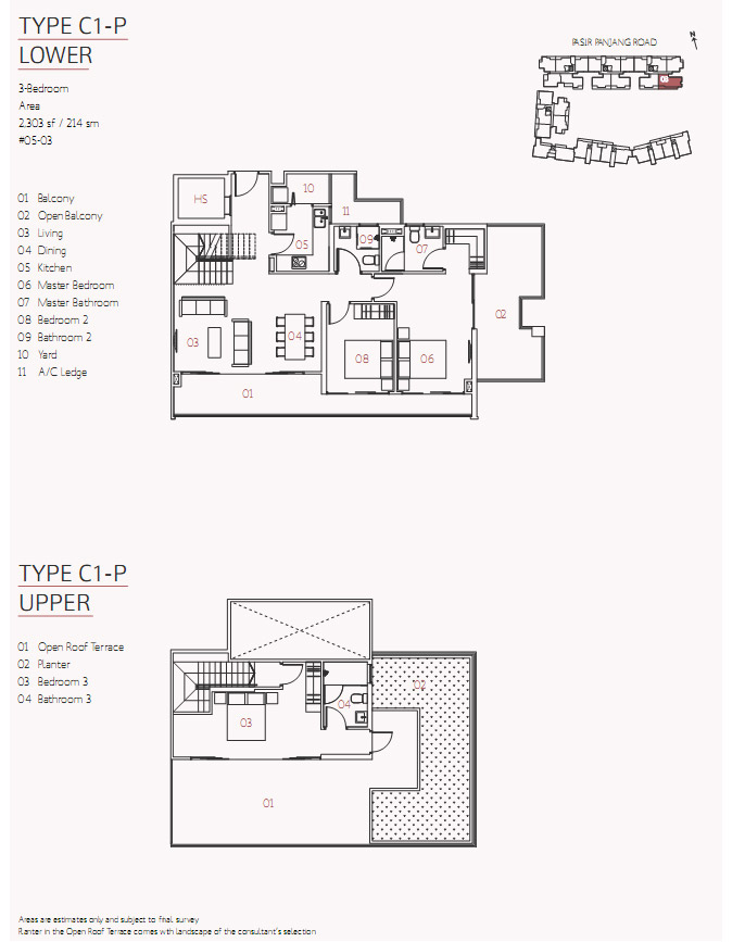 floorplan_village_PentH_typeC1-P