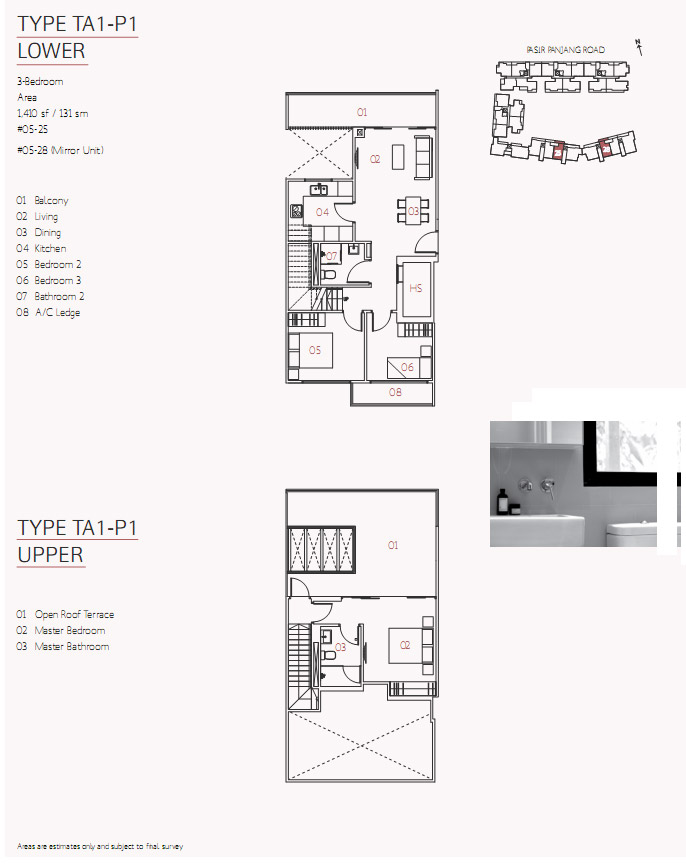 floorplan_village_PentH_typeTA1-P1