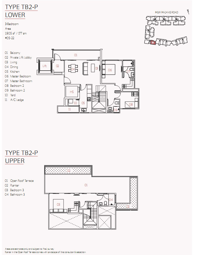 floorplan_village_PentH_typeTB2-P