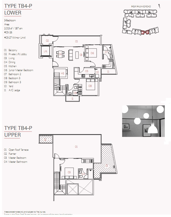 floorplan_village_PentH_typeTB4-P
