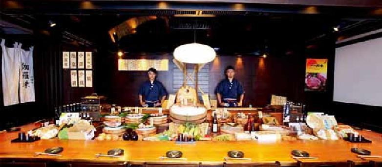 Japan Expatriates