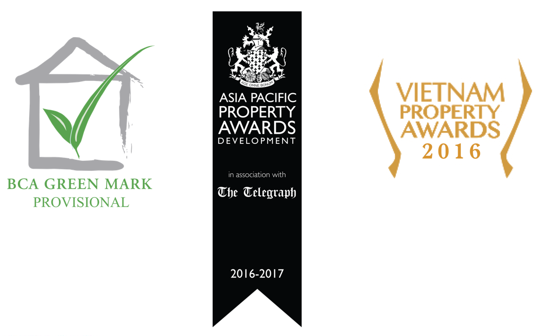 Award Winning Projects