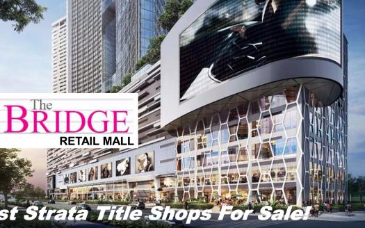 The Bridge Retail