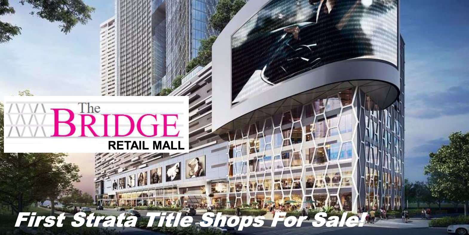 The Bridge Retail