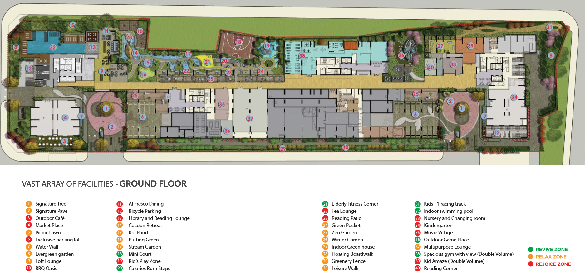 Seasons Ave Site Plan 2