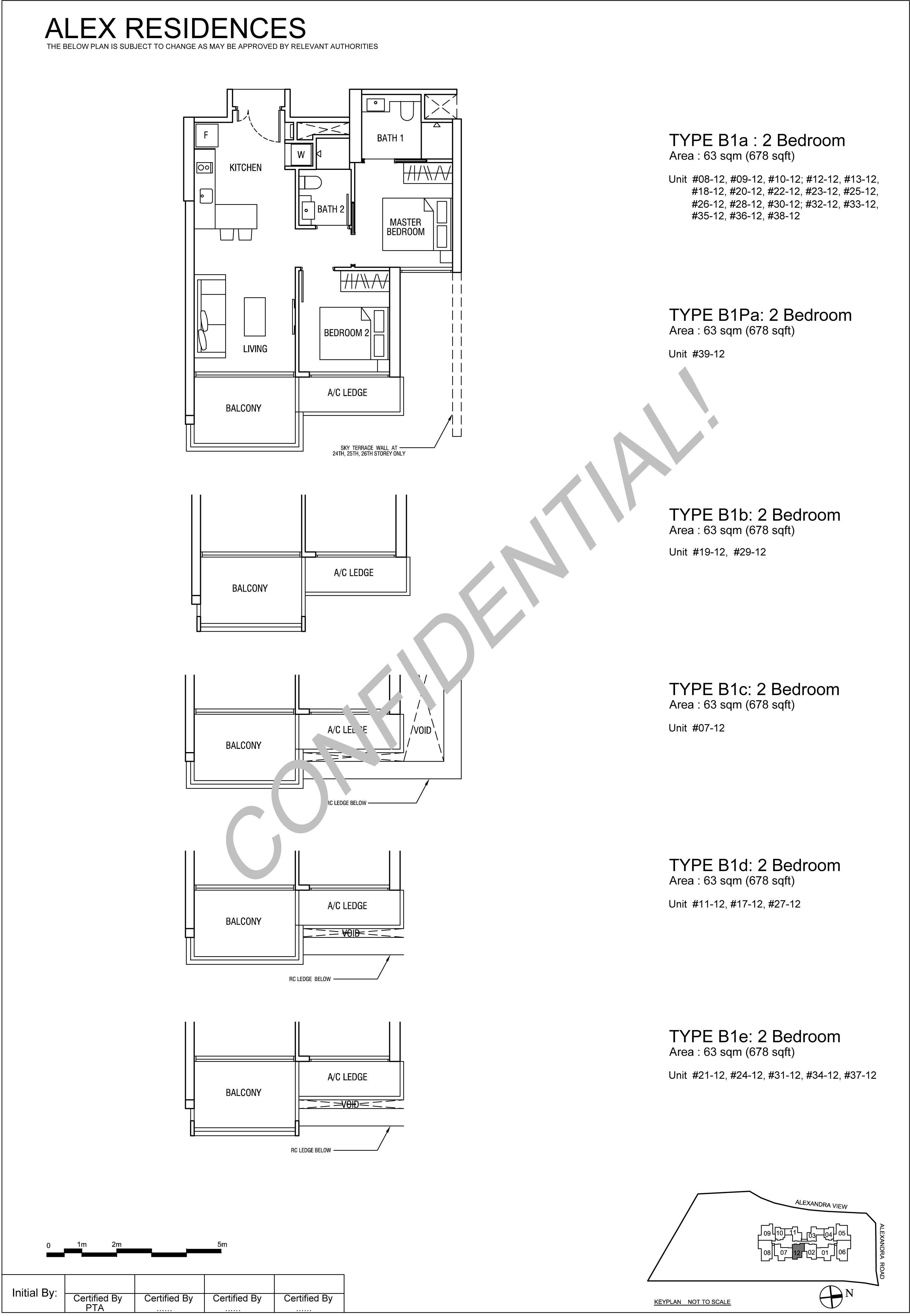 TYPE-B1-2-Bedroom