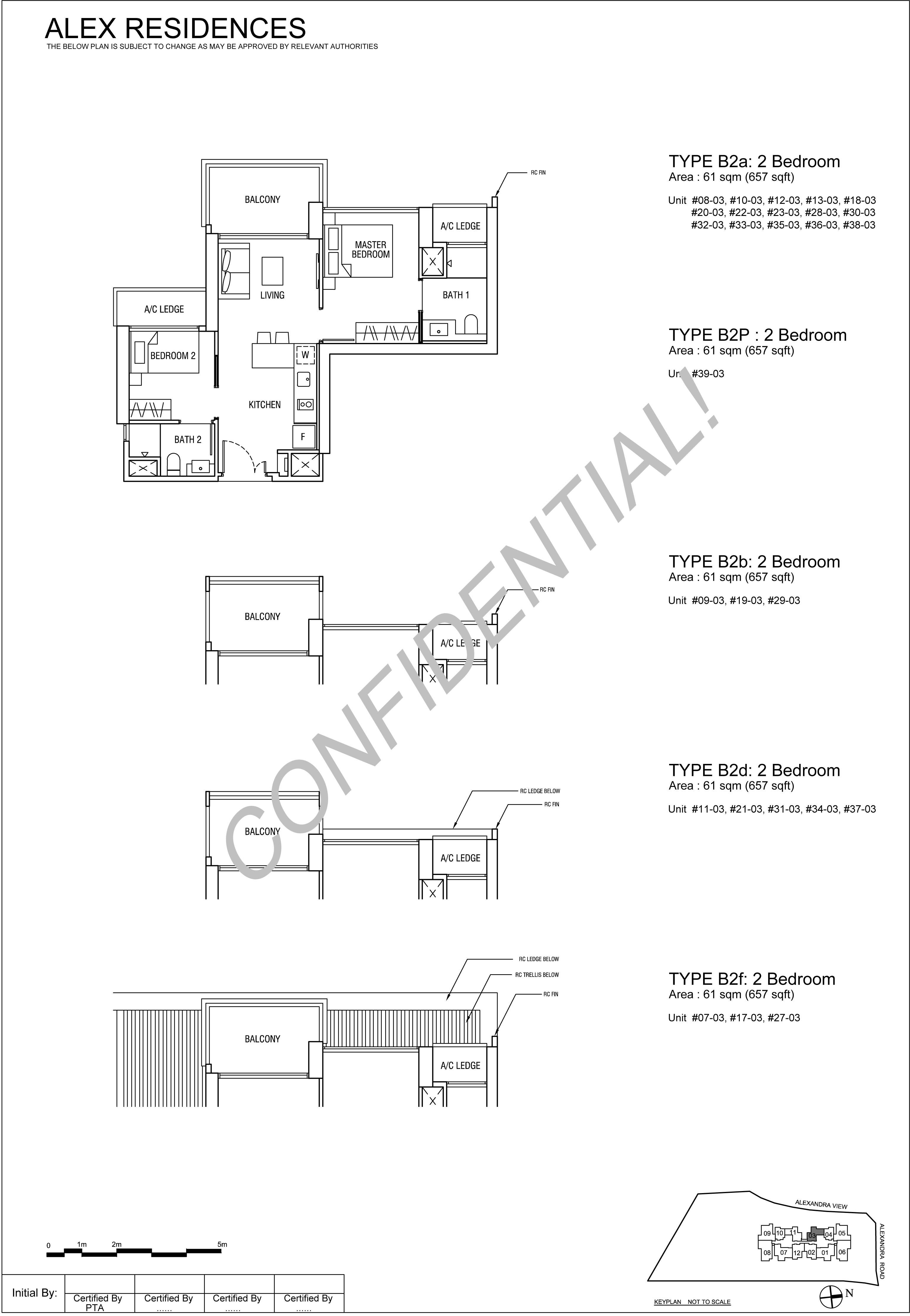 TYPE-B2-2-Bedroom