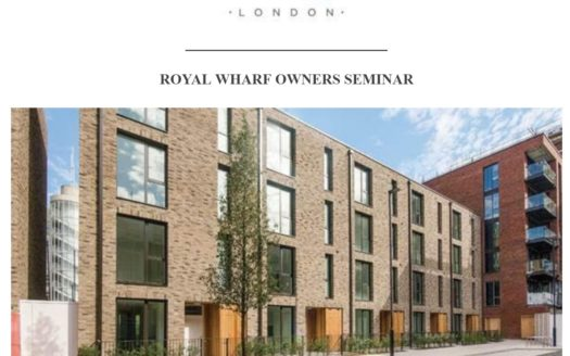 invitation-royal-wharf-owners-seminar-singapore