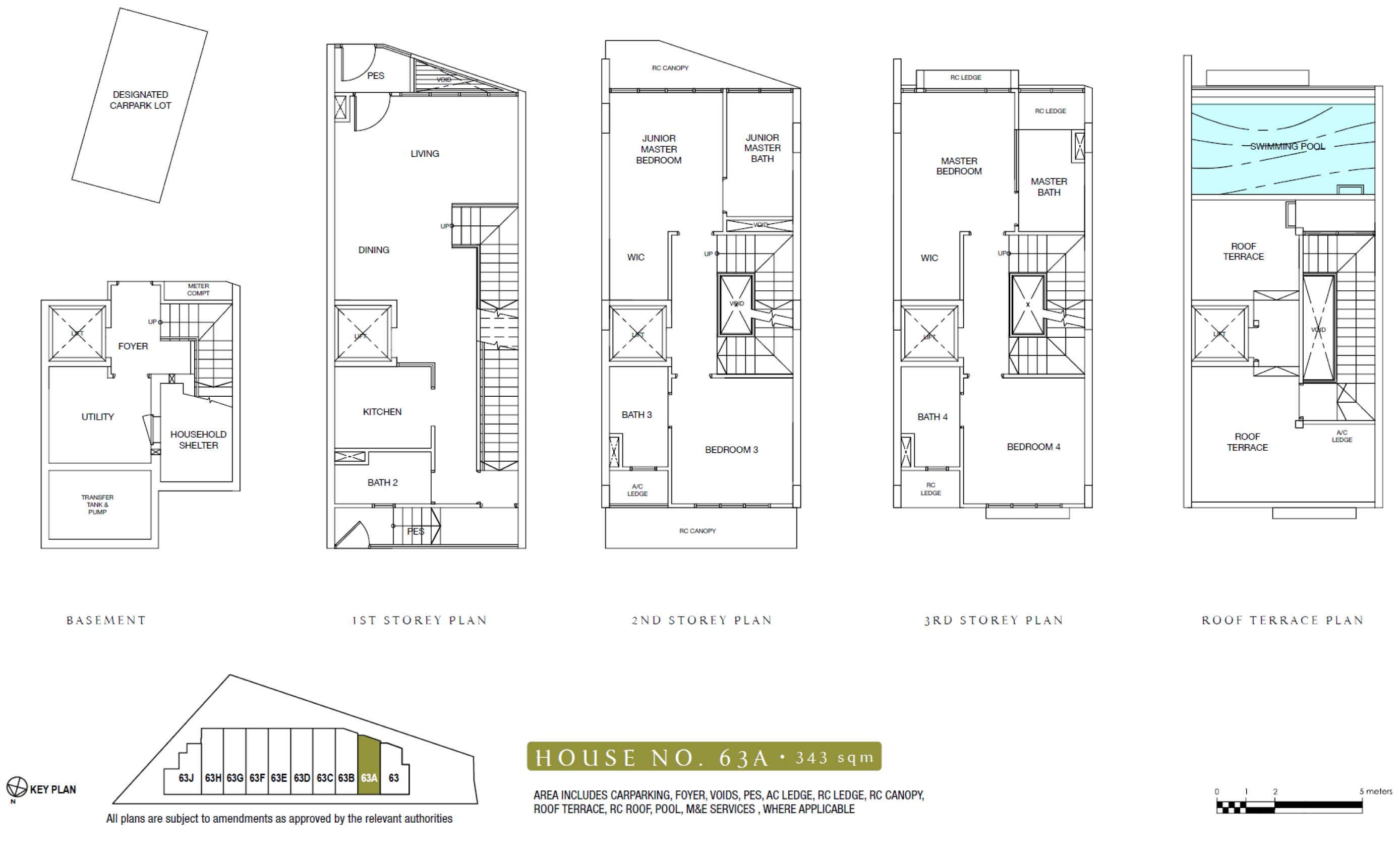 House # 63A