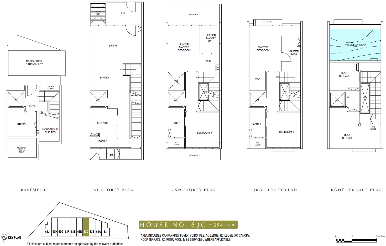 House # 63C