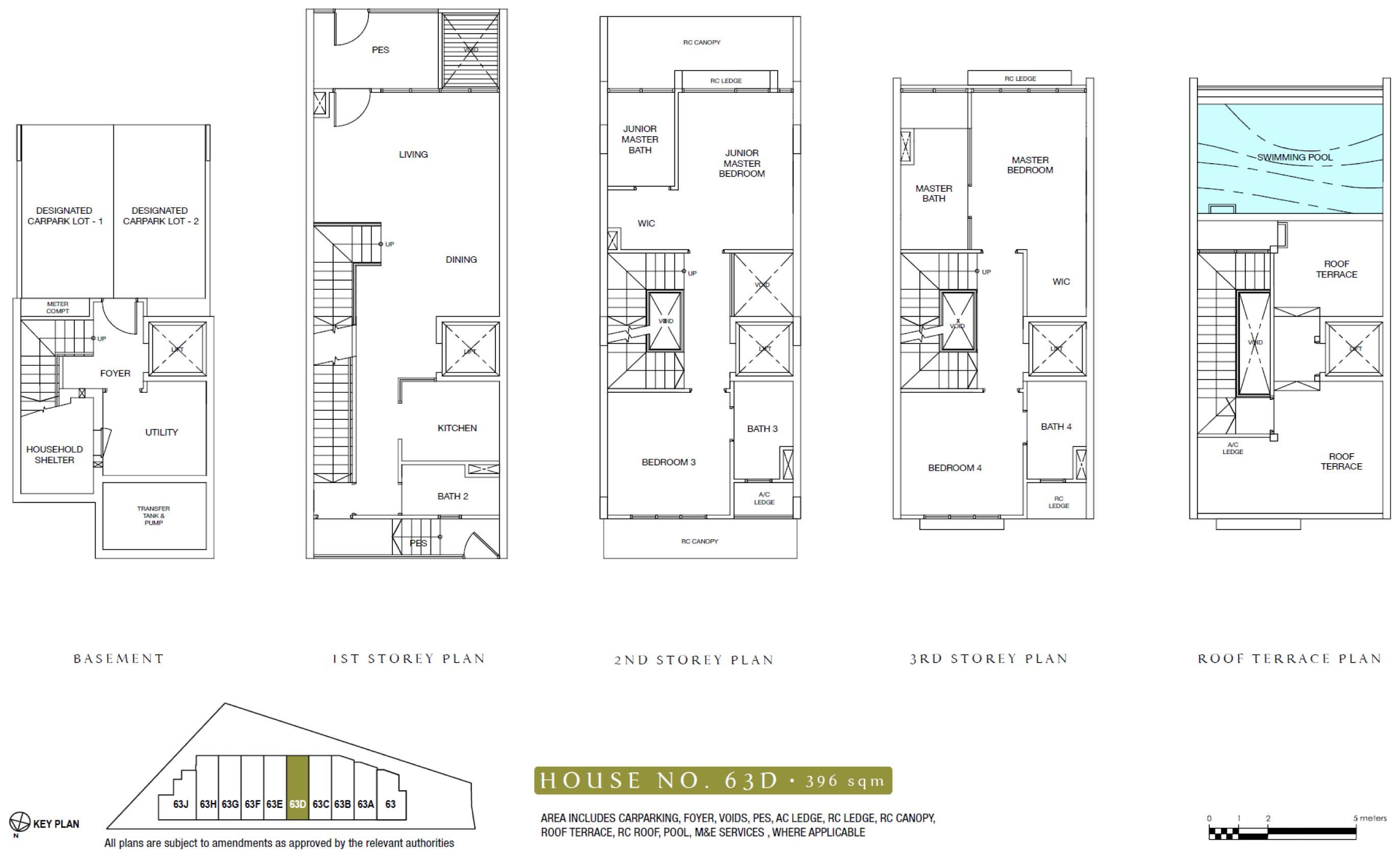 House # 63D