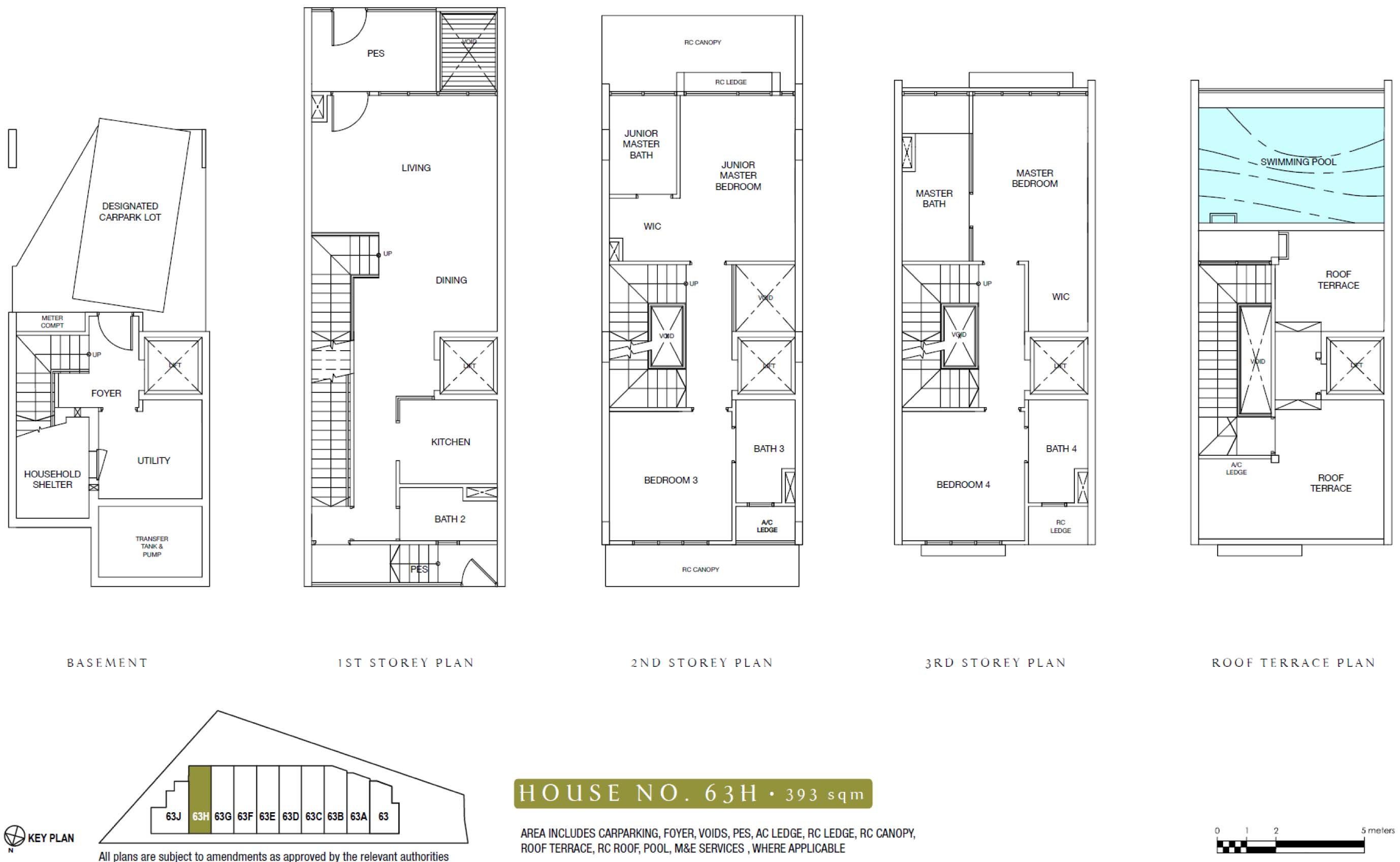 House # 63H