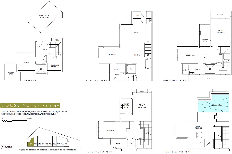 House # 63J