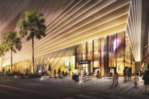 CapitaLand Peak Retail