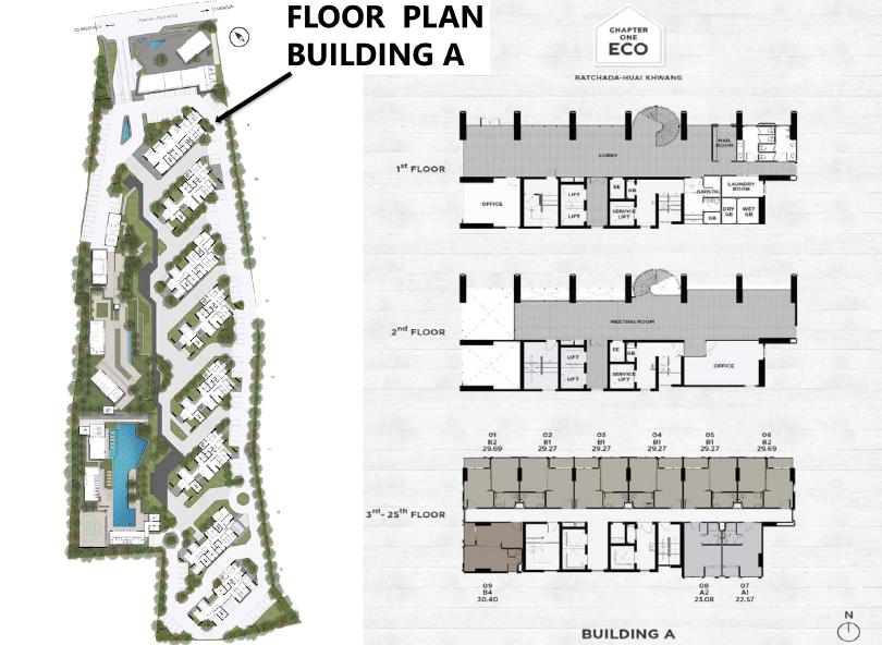 Building A Floor Plan