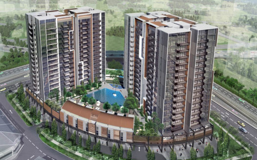 the-venue-residences-aerial-view
