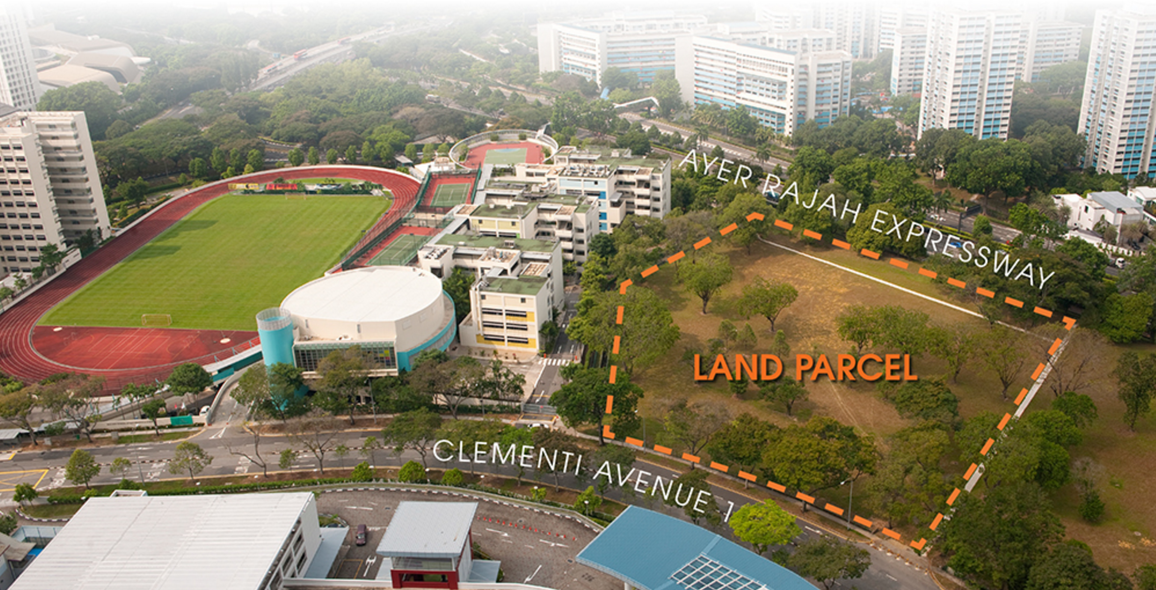 clementi-woods-site-location-aerial
