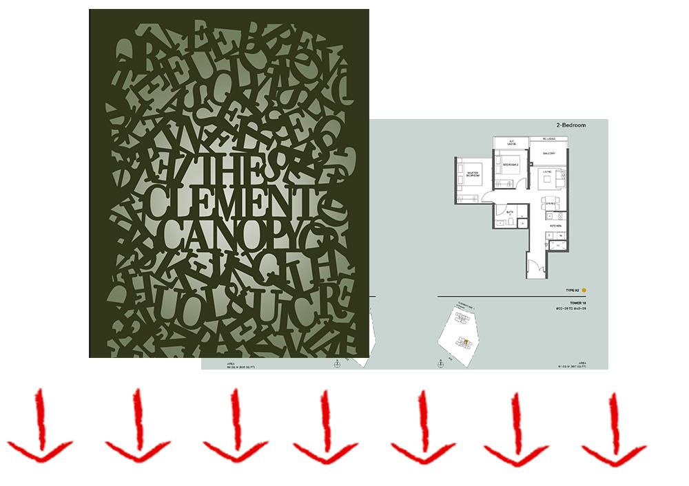 Floorplan brochure download