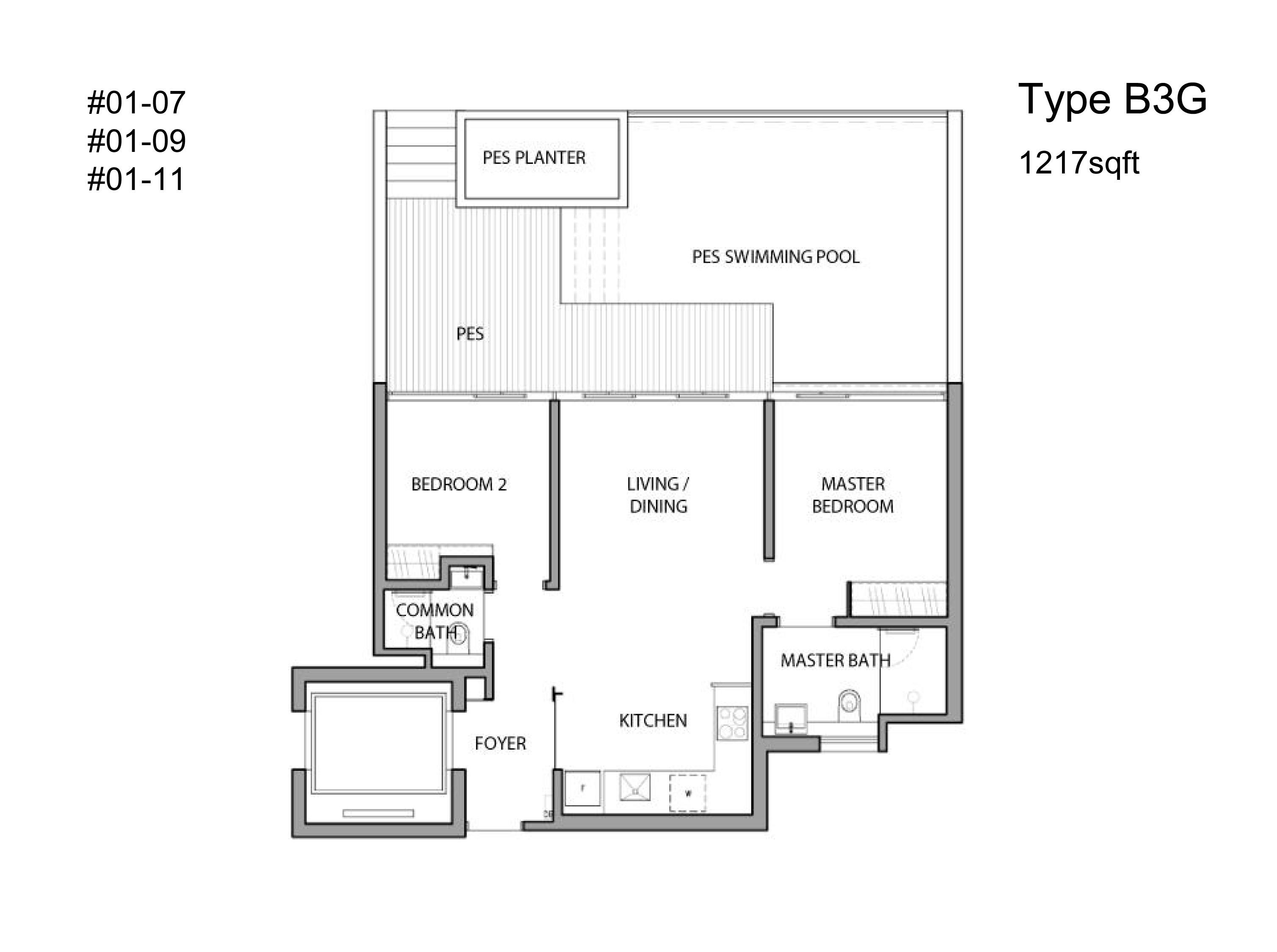Cluny Park Residence Propertyfactsheet