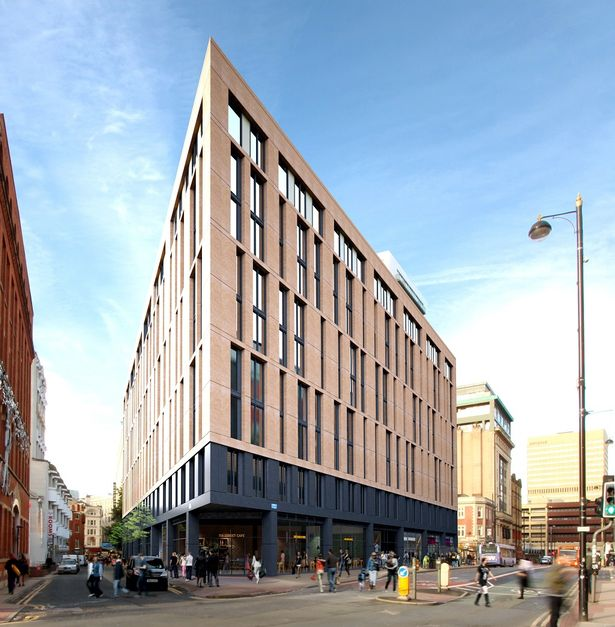 Manchester Citu Nq A Must Buy Property In Manchester Propertyfactsheet