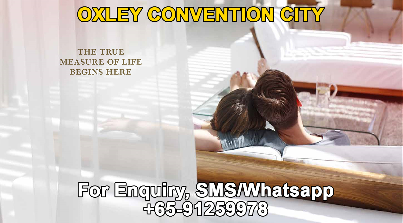Oxley Convention City Retirement Home