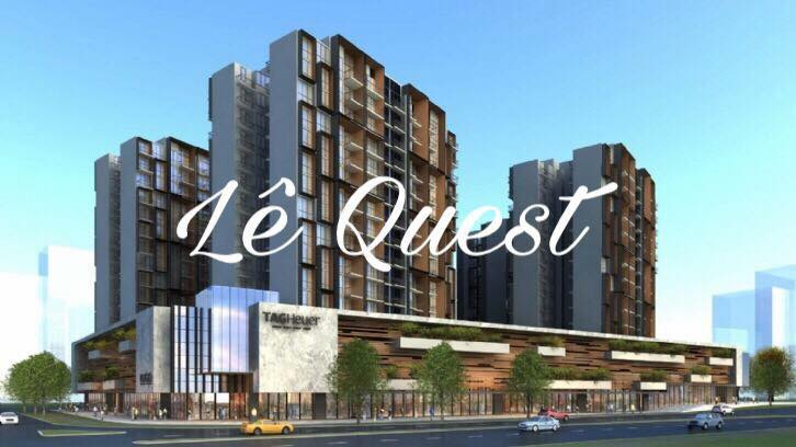 Image result for Le Quest Condo