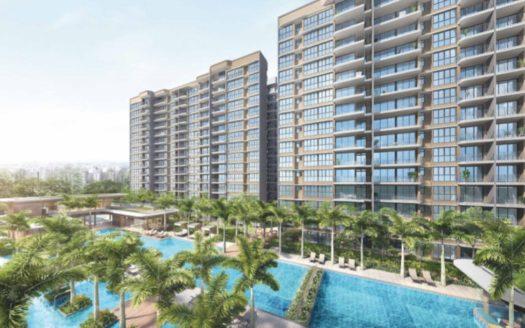 Hundred Palm Residences