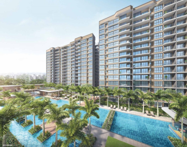 Hundred Palm Residences