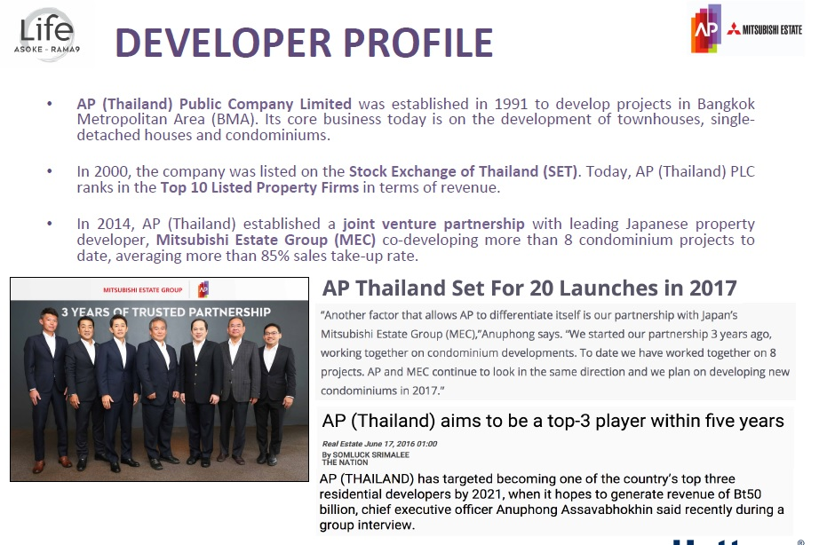Life-Asoke-Rama-9-Developer-Profile