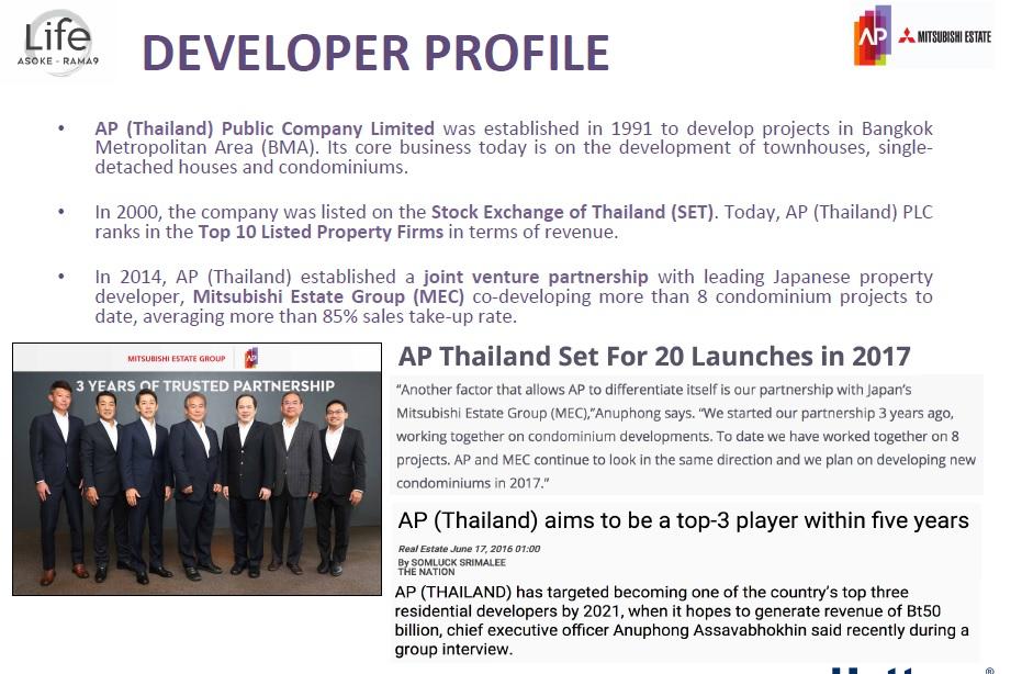 Life-Asoke-Rama-9-Developer-Profile